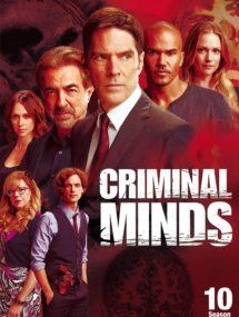 10 сезон сериала Мыслить как преступник