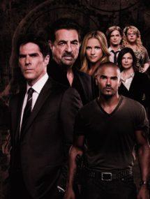 2 сезон сериала Мыслить как преступник