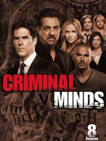 8 сезон сериала Мыслить как преступник
